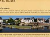 musée sous eaux… celui ROMORANTIN. Fermeture provisoire.