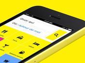 L'application PagesJaunes iPhone ajoute photos professionnels