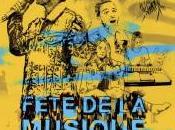 Fête Musique 2016-Musiques Latino-caribéennes salsa Région Parisienne