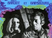 Brigitte Bardot Serge Gainsbourg-Bonnie Clyde-1968