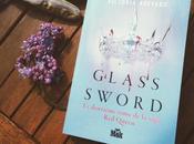 Glass Sword, Victoria Aveyard