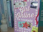 Girl Online tour, Sugg
