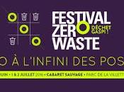 #Evenement venir Festival Zero Waste Paris
