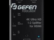 splitter HDMI solution