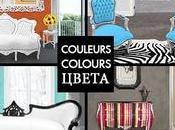 Introduisez couleur dans votre salon
