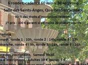 open d'été Brignoles...