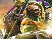 Quand Ninja Turtles prennent pour Diesel!