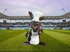 Musée Chocolat chocolat pour l'Euro Football