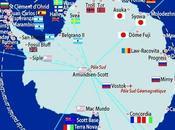 Plus longue distance skis Antarctique