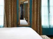 L'Hôtel JOBO lieu vivre l'Amour Paris dans extravagance hors temps