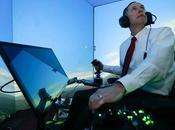 simulation, l'intelligence artificielle ALPHA écrase colonel instructeur l'US Force