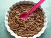 nouilles konjac sauce café moka hyperprotéinée 90kcal (diététique, allégé, sans gluten sucre beurre, riche fibres)