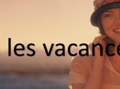 Petite pause vacances pour blog