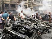 [ALERTE INFO] MONDE Irak plus morts après l'attentat commis dimanche Bagdad
