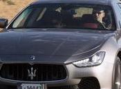 Essai Maserati Ghibli