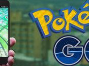 Pokémon dispo Android Ios, mais chez nous