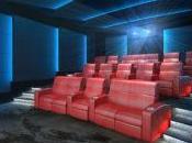 IMAX installe salle cinéma chez vous