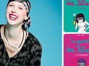 guerre tétons, Lili Sohn l'anti-cancer l'humour.