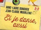 danse, aussi Anne-Laure Bondoux
