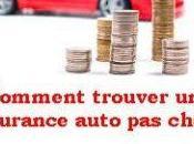 Assurance autos chère Faire jouer concurrence