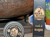 soins barbe Man's Beard