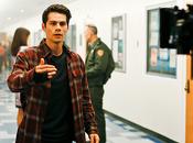 Teen Wolf Dylan O'Brien sera retour, saison très centrée Stiles