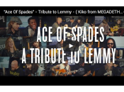 Tribute Lemmy Spades