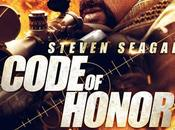 [Direct-to-Vidéo] Code honor, Seagal nouveau