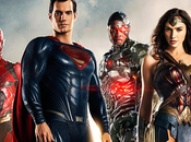 MOVIE Comic-Con 2016 Première image Justice League dévoilée
