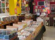 sélection Made Record Shop