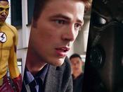 Comic-Con 2016 trailer pour saison Flash