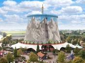 Parc Wunderland Kalkar Allemagne