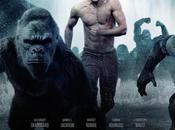 Tarzan, fiction histoire s'entremêlent cœur jungle congolaise