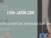 Cours japonais Skype, nouvelles professeures rejoignent Lyon-Japon Paris-Lyon-Japon