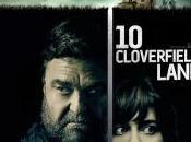 [Test Blu-ray] Cloverfield Lane