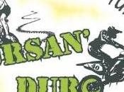 édition Ronde Tursan Tursan'duro club (40) septembre 2016