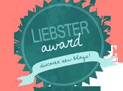 nomination Liebster Award