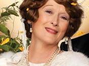 adore cette Florence Foster Jenkis, cousine éloignée notre Marguerite..
