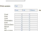 Voici outil Excel pour faire prévisions financières