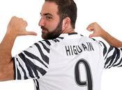 troisième maillot Juventus dévoilé
