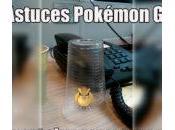 Pokémon astuces pour attraper tous Pokémons