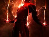 Flash confirme place leader l'univers vitesse fulgurante !!!!