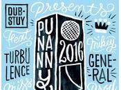 Stuy Records-Punanny 2016 Riddim-2016.