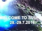 avec Suunto Spartan Ultra Finlande