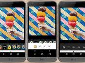 applications pour réussir photos réseaux sociaux