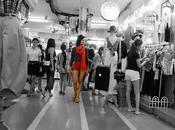 Parcours d'achat ventes toujours lieu boutique mais….