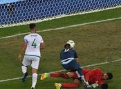 L'Algérie perd contre l'Argentine quitte premier tour