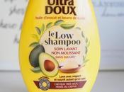 Garnier shampoo Ultra Doux
