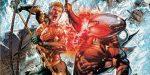 Aquaman connaît futur adversaire