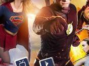[Podcast] Minipod Flash s2p2, Arrow s4p2, Supergirl s1p2, Legends tomorrow